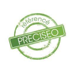 Label PRECISEO