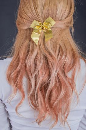 Couleur cheveux tendance septembre 2018