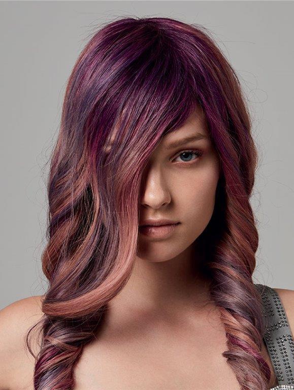 instacolor deep purple