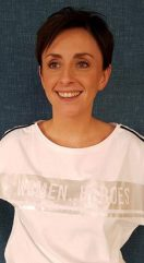 Paula : Formatrice aux petits soins pour les coiffeuses Viadom