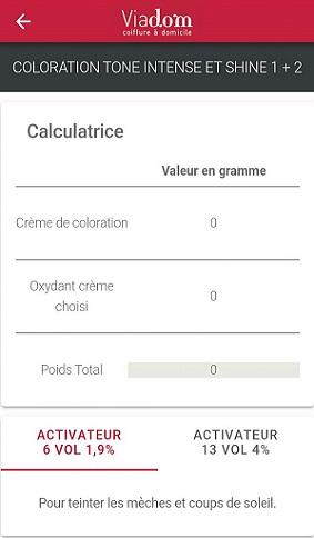 dosage-coloration-application-mobile-viadom-professionnel