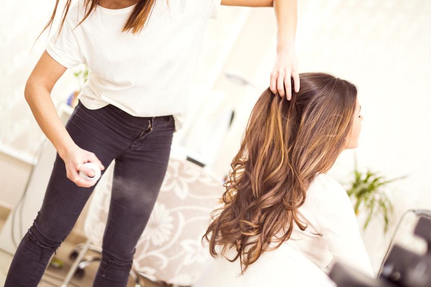 le relationnel très important coiffeuse à domicile - Viadom