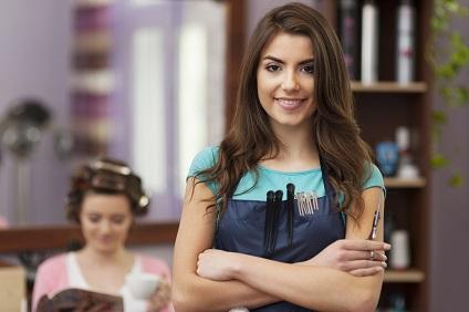 coiffeuse domicile microentreprise moins favorable