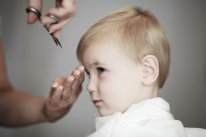 coupe cheveux enfants - Viadom