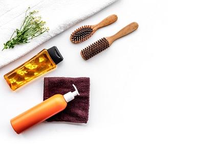 shampoings et soins conservation | Viadom Professionnel