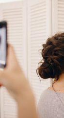 Comment réussir les photos de vos prestations coiffure ?