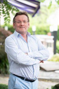 Christian Lehr - Président de Viadom